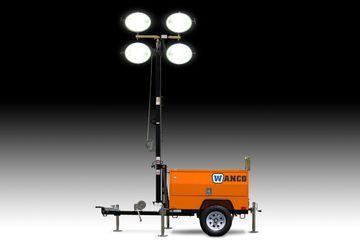 Wanco Light Towers